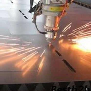 青岛激光切割加工艺和切割厚度,您知道多少?