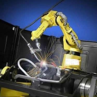 激光打标机引领现代化加工业