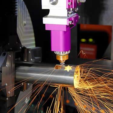 激光可以切割玻璃等脆性材料吗?