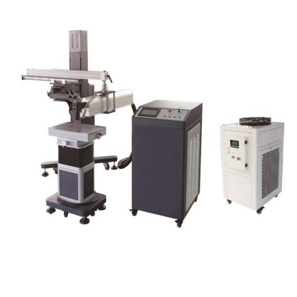 激光模具(吊臂式)焊接机