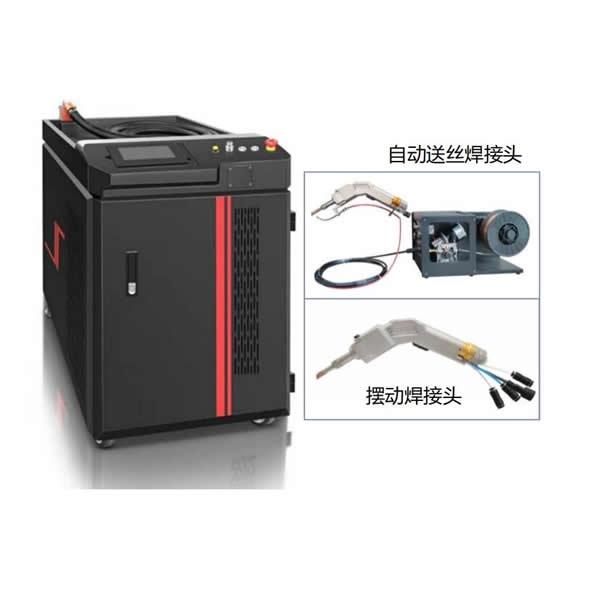 江苏手持式激光焊接机