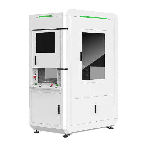 复合材料激光焊接机