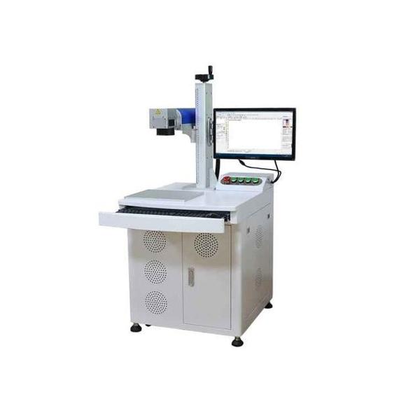 MOPA脉冲激光打标机