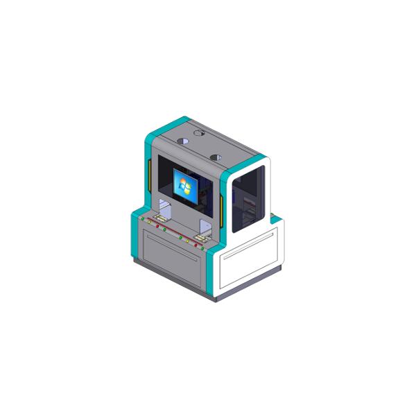 薄材激光焊接机