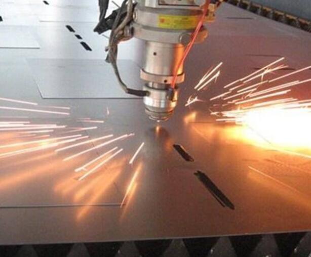 激光切割机相比其他切割的五大优势!