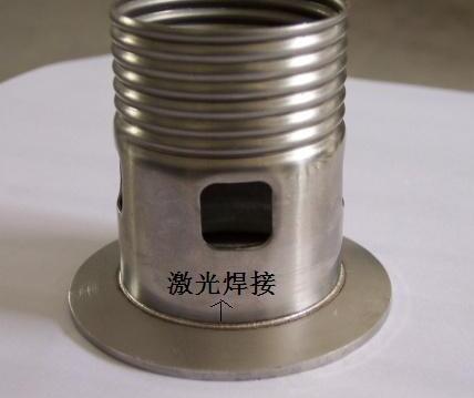今天带你了解一下激光焊接的优点和特点