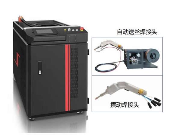 形状识别新兴技术扩展激光焊接应用