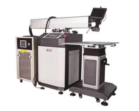 激光焊接机常见故障有什么
