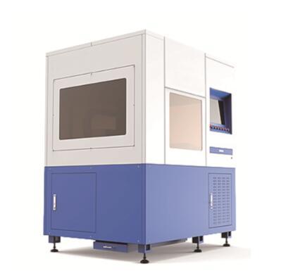 精密激光加工技术优势特点