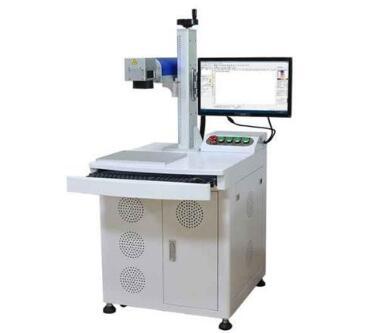 激光打标机在产品防伪中的应用