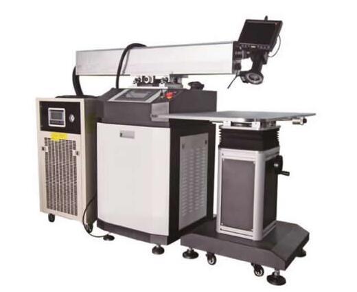 激光焊接都能焊接哪些材料?