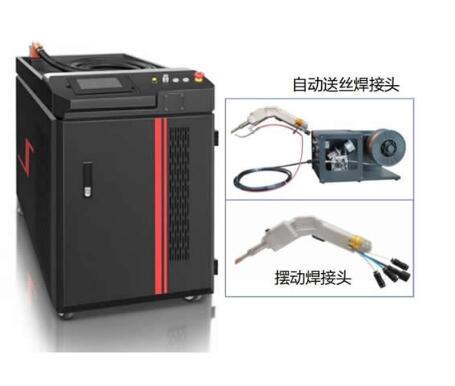 激光焊接机需要要注意哪些问题