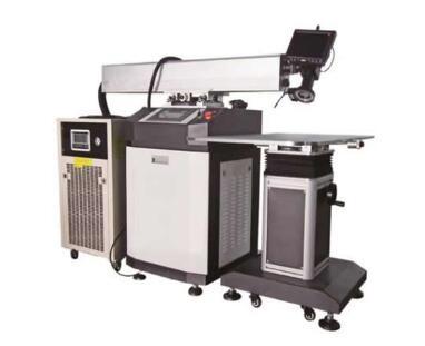 激光焊接机操作时需要注意的安全规程