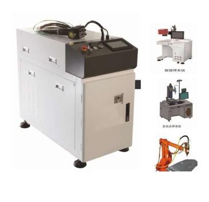 光焊接机能够焊接多厚的钢板