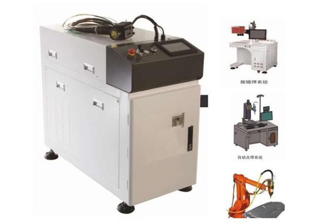 不同材料在激光精密焊接中的焊接方式区别